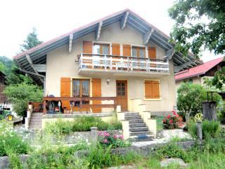 Les Sages - 61 m² tout confort - Toutes Saisons - Samoëns vacation rentals