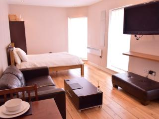 MyStay Apartments - City Centre  - Smaller Studio - Sheffield vacation rentals