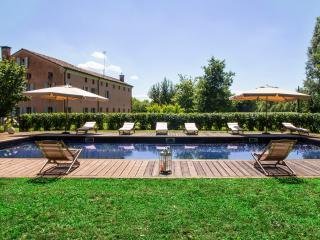 Agriturismo La Madoneta -appartamento La Bigatéra - Padua vacation rentals