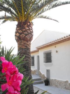 Sunny Villa with Internet Access and Dishwasher - Denia vacation rentals