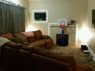 Beautiful Condo with Internet Access and A/C - Coeur d'Alene vacation rentals