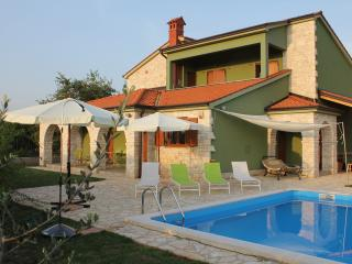 apartment with private pool in exclusive villa - Fazana vacation rentals