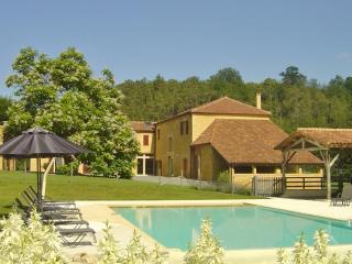 Domaine du Champ de l'Hoste-gîte de carctère - Larzac vacation rentals