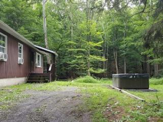 Paradise on Hurricane Creek ~ RA90975 - Stroudsburg vacation rentals