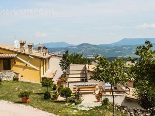 3 bedroom House with Internet Access in Cagli - Cagli vacation rentals