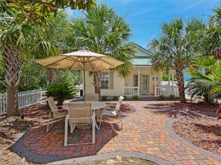 Bahama Breeze Cottage - Destin vacation rentals