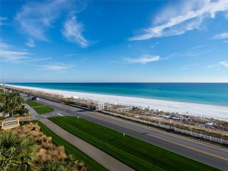 Romantic Condo with Internet Access and Dishwasher - Miramar Beach vacation rentals