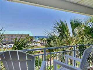 Romantic Condo with Deck and Internet Access - Destin vacation rentals