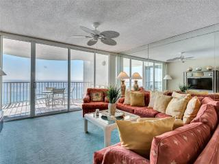 Comfortable 2 bedroom Miramar Beach Condo with Internet Access - Miramar Beach vacation rentals