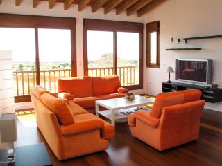 Penthouse Flat on Luxurious Golf Course - Murcia vacation rentals