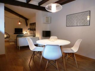 Ambre  Loft40m2 Neuf Strasbourg Centre Parking - Strasbourg vacation rentals