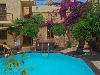 THE OLD OLIVE MILL - Rethymnon vacation rentals