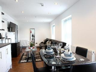 Northern Quarter Apartment 3 sleeps 8 - Manchester vacation rentals