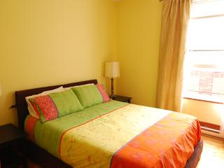Comfortable 2BD close to everything on the Plateau - Montreal vacation rentals