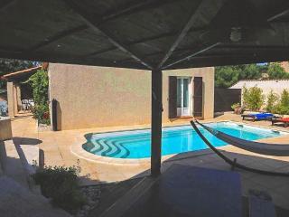 Villa 100 m2 avec piscine privée, proche plage. - Carry-le-Rouet vacation rentals