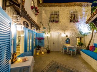 8 oDa Boutique Homes 3 (Antique House) - Marmaris vacation rentals
