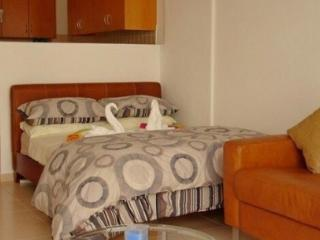 Lovely 1 bedroom Apartment in Paphos with Internet Access - Paphos vacation rentals