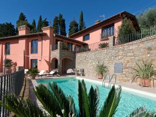 Villa Le Panteraie - Montecatini Terme vacation rentals