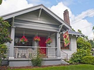 Portland Piedmont Guesthouse - Portland vacation rentals