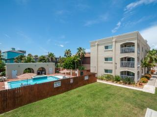 Close to beach! Dog friendly! Heated pool & spa! Outdoor kitchen! WiFi! - South Padre Island vacation rentals