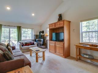Great location close to skiing, private hot tub - South Lake Tahoe vacation rentals