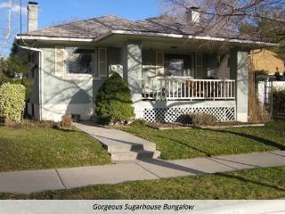 Sugarhouse Bungalow - Salt Lake City vacation rentals