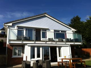 Large house for 10 - Fantastic View - Braunton vacation rentals