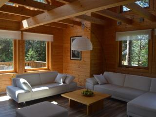 Perfect Chalet with Deck and Internet Access - Pribylina vacation rentals