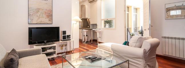 Dúplex LEMMON - Madrid vacation rentals
