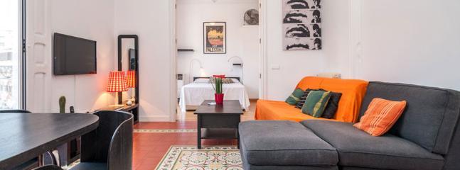 Apartamento BAXTER - Madrid vacation rentals