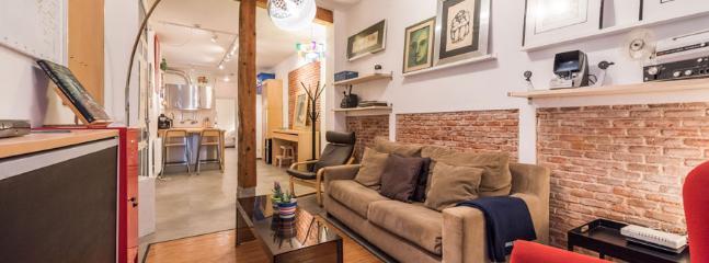 Apartamento HEDREN - Madrid vacation rentals