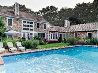 Completely Refurbished Hamptons Watermill Home - Water Mill vacation rentals