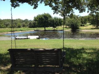 2 bedroom House with Deck in Weatherford - Weatherford vacation rentals