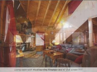Gatlinburg Mountain Romance - Gatlinburg vacation rentals
