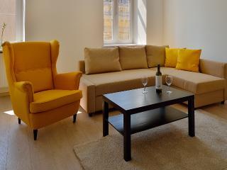 1 bedroom Condo with Internet Access in Bratislava - Bratislava vacation rentals
