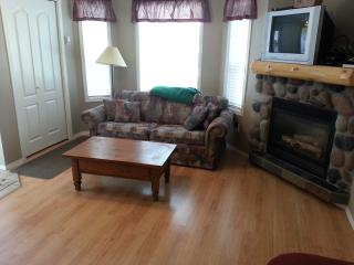 3-level condominium in Riverside Mtn Village - Fernie vacation rentals