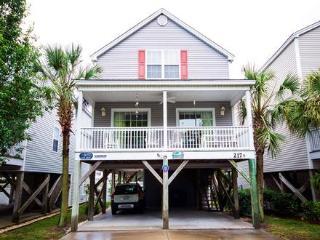 Calypso Cottage - Surfside Beach vacation rentals