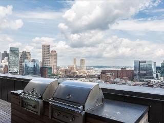 Stay Alfred Seaport Harborwalk, Foodie Heaven 3A2 - Boston vacation rentals