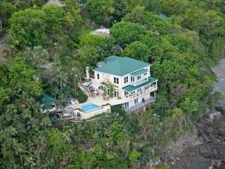 Edge of Paradise at Magens Bay, St Thomas - Ocean View,Gated Community, Private pool, - Magens Bay vacation rentals