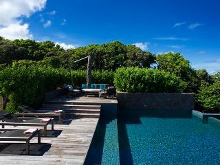 Villa Turtle - Montjean, St Barts -Oceanview, Private pool - Marigot vacation rentals