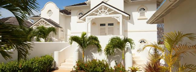 Sugar Hill Villa - Coconut Ridge #5 at Sugar Hill, St. James, Barbados - Ocean - Sugar Hill vacation rentals
