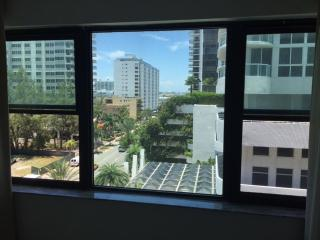 On  the 726 Ocean Side  of Collins - Miami Beach vacation rentals