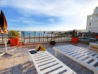1st Line Amazing Sea Views - Maspalomas vacation rentals