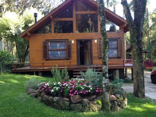 Casa na Serra - Canela vacation rentals