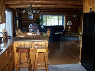 Beautiful House with Internet Access and A/C - Condon vacation rentals