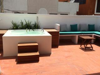 Zona Colonial studio with spacious roof terrace - Santo Domingo vacation rentals