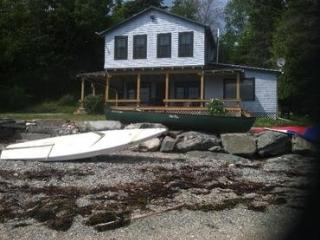 Contention Cove - Surry vacation rentals