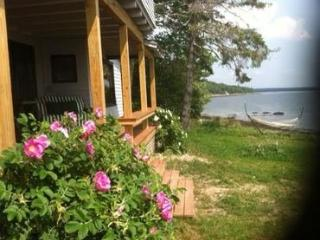 Charming 3 bedroom Vacation Rental in Surry - Surry vacation rentals