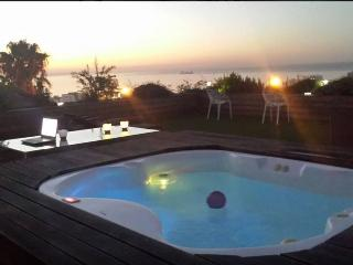 Secure home with panoramic views on the Slopes of - Sea Point vacation rentals