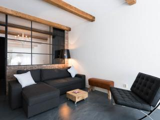 Ground Floor Loft within Canal Belt - Amsterdam vacation rentals